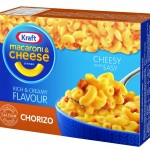 KRAFT-MAC AND CHEESE