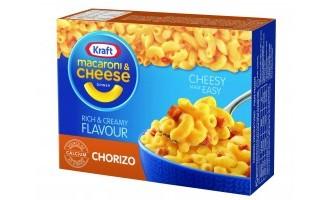 Frozen first for Kraft Heinz