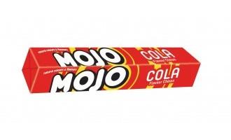 Mojo Cola chew returns