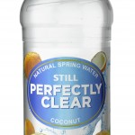 Perfectly Clear Coconut