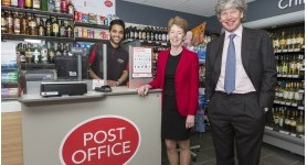 Post Office modernisation programme transforms 6,000 branches