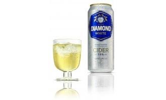 Diamond White offer