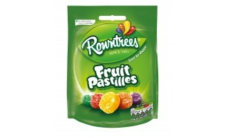 Rowntrees unveils Masterbrand campaign