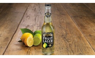 Kopparberg announces Fruit Lager summer campaign