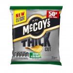McCoy's Thick Cut