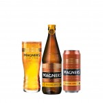 New Magners
