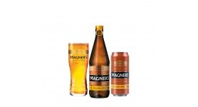 New look for Magners