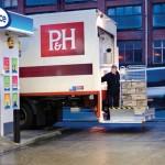 P&H Truck