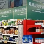 Spar trials Holland and Barrett