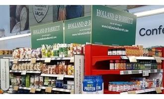 Spar announces Holland & Barrett partnership