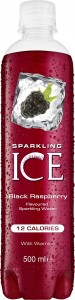 Sparkling Ice - Black Raspberry