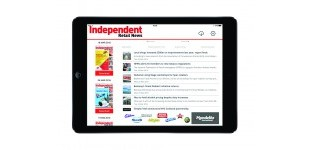 Independent Retail News app launches