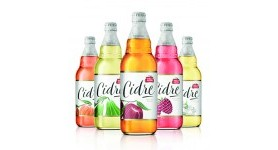 Stella Artois Cidre makes a bold move