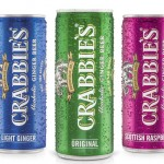 Crabbie's 250ml cans