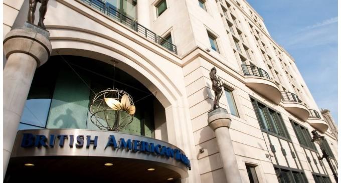 Reynolds American, Inc.(NYSE:RAI) Shares Price Target Increased