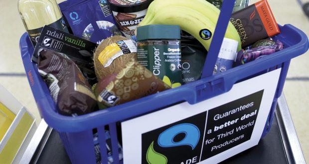 Fairtrade Foundation Announces Autumn Campaign