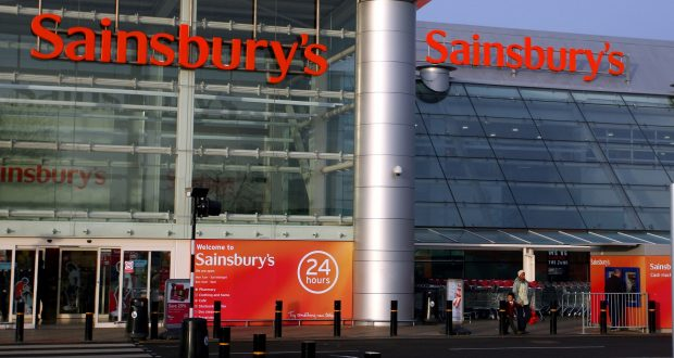 Sainsburys to offer western union money transfer services