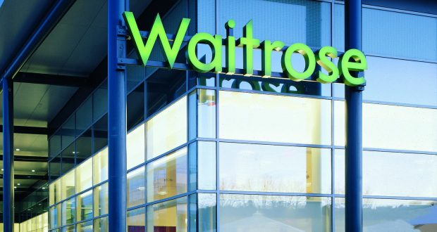 waitrose strategy The strategic report 2016 is a part of the tesco plc annual report and financial statements 2016 and does not contain sufficient information to allow as full an.