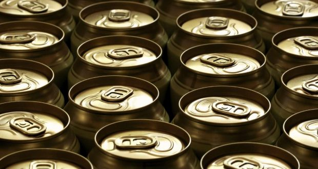 Aldi bans sale of energy drinks to under 16s in UK, Ireland