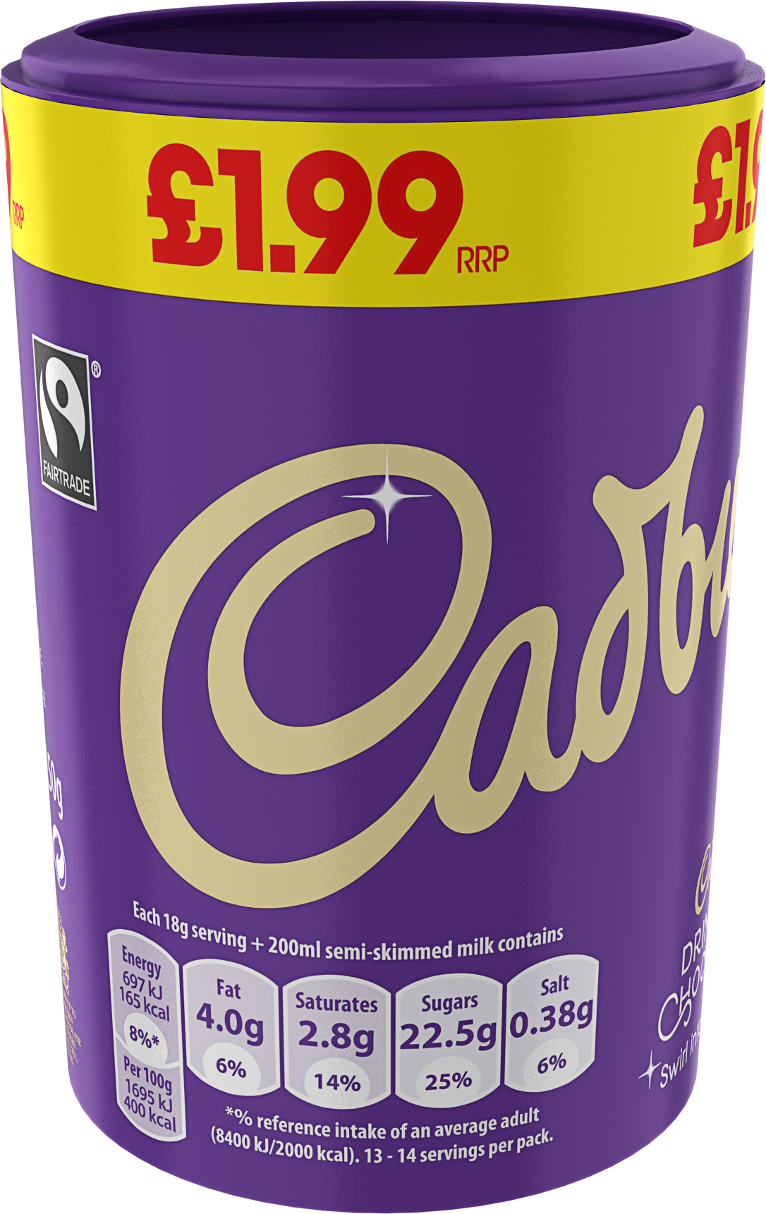 cadbury launches a new product Product launches fail to entice consumers of trying something new, only 28% can recall any product launch bring back the mcrib and cadbury's.