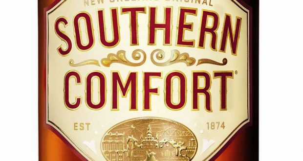 Southern Comfort Announces New Pmps