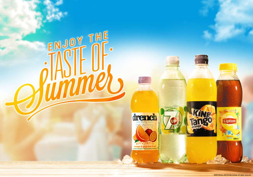 britvic marketing Britvic case study marketing concept a business that has a marketing orientation sees the needs of customers and consumers as vital as it develops and markets products to meet those demands, certain structural characteristics become apparent in.