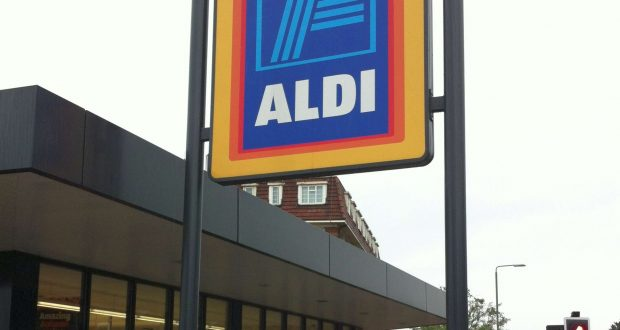 Aldi posts record sales as rising numbers of shoppers switch to discounters