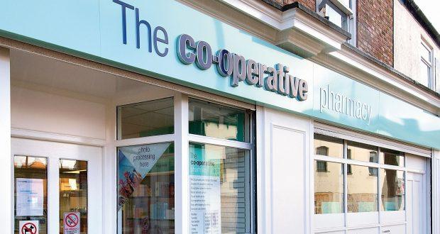 Pharmacies eye c store market - Start convenience store countryside ...