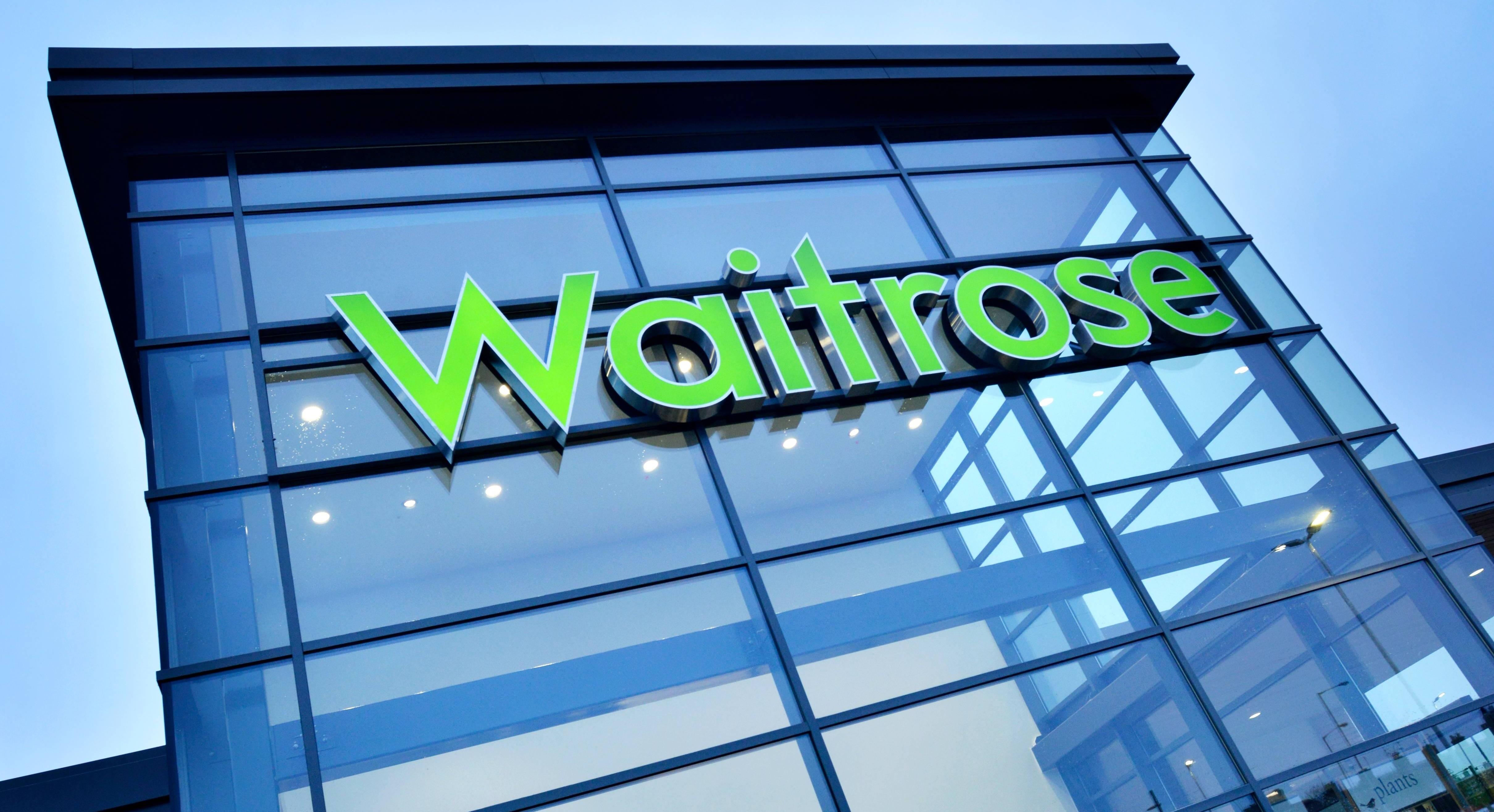 Waitrose Loyalty Promotion Driving Sales