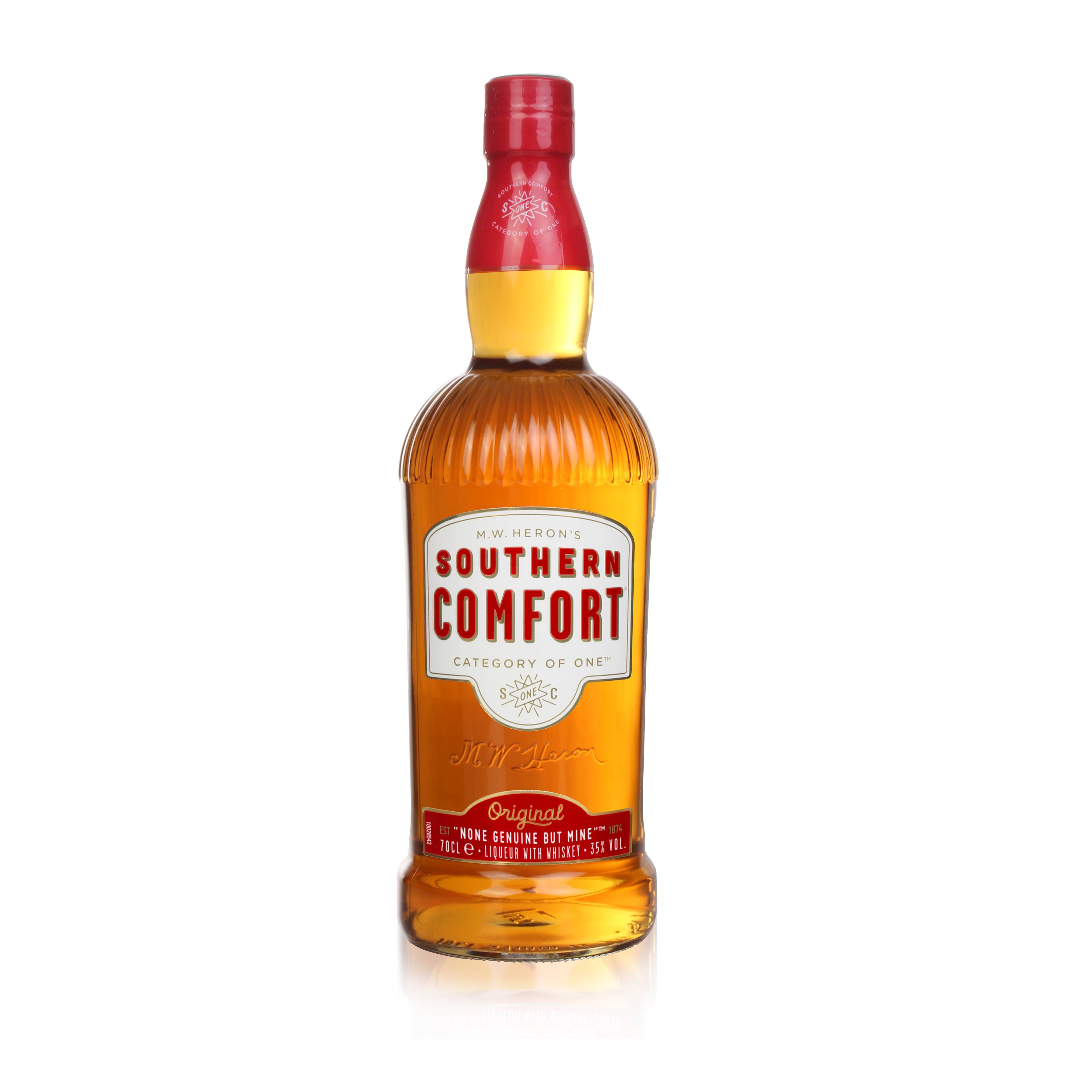 Southern Comfort Related Stories Talking Retail