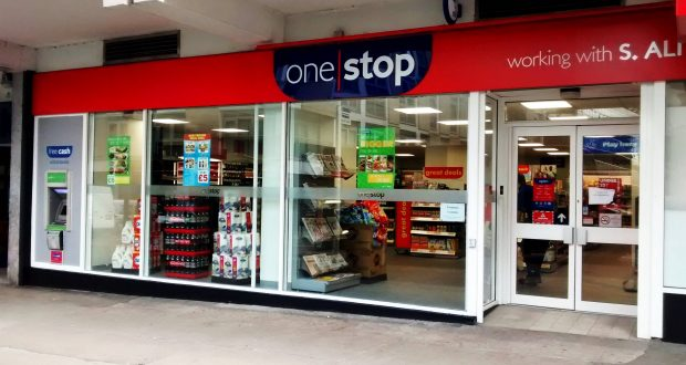 First re-branded One Stop Franchise opens in Scotland