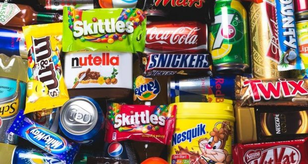 What Is Junk Food For Kids