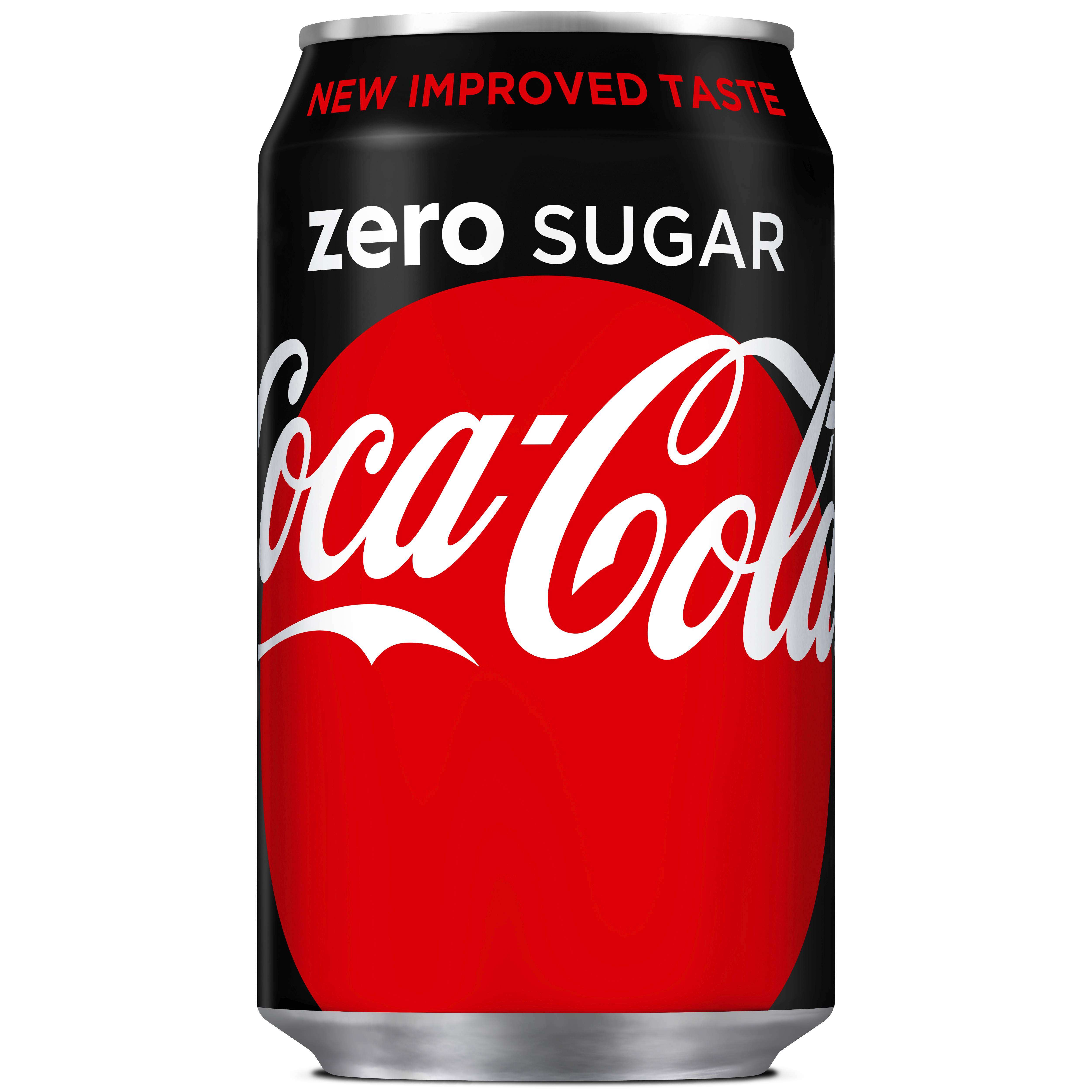 Coca Cola Zero Sugar To Replace Coke Zero This Summer