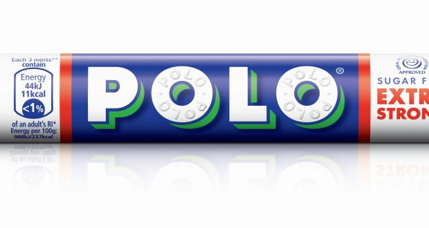 a99d31c8b Polo Sugar Free Extra Strong unveiled