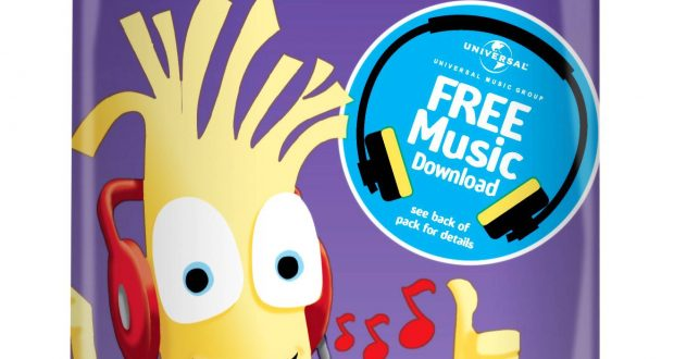 Free music promotion from Kerry Foods