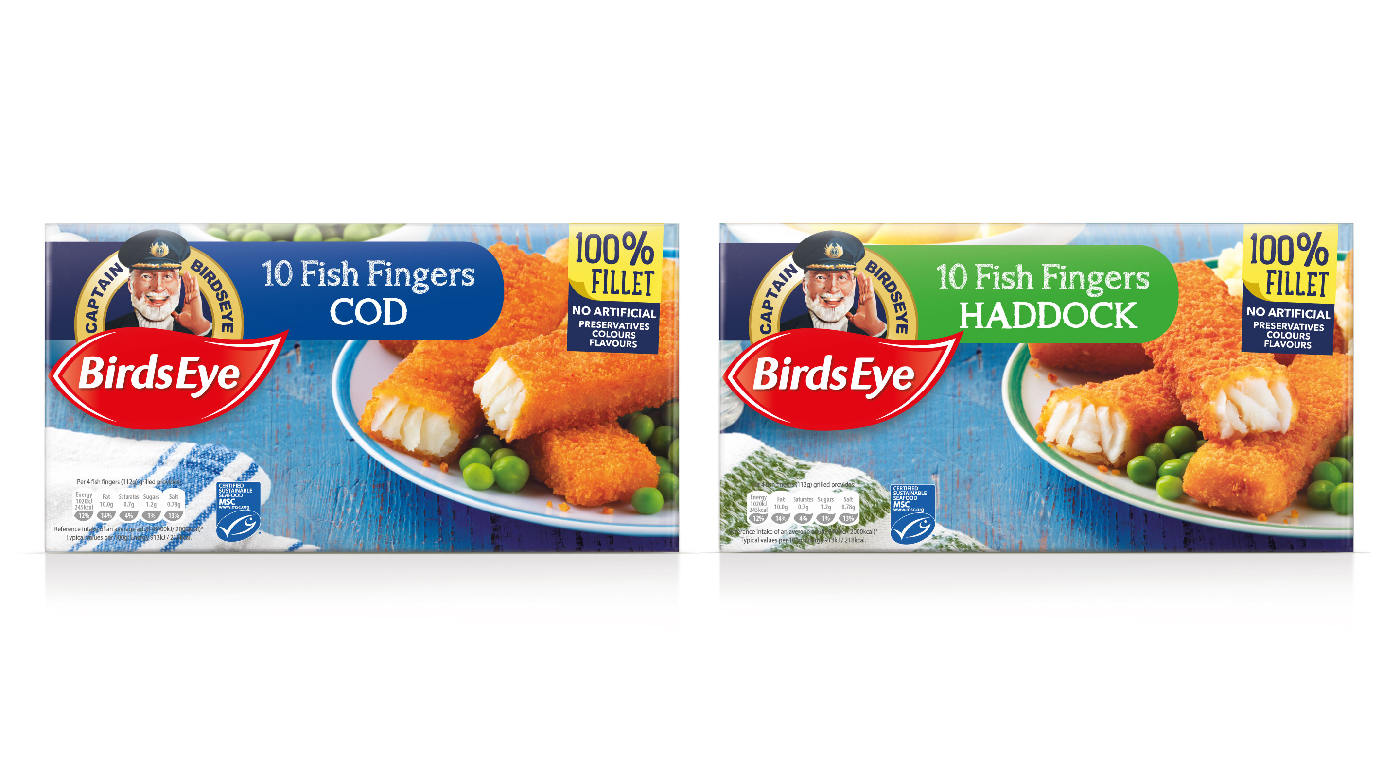 birds eye and the u k frozen food industry vertical integration London – 29 july 2008 frozen food manufacturer, birds eye and xchanging procurement services have entered into a three-year support agreement for the management of birds eye's utilities spend in the uk.