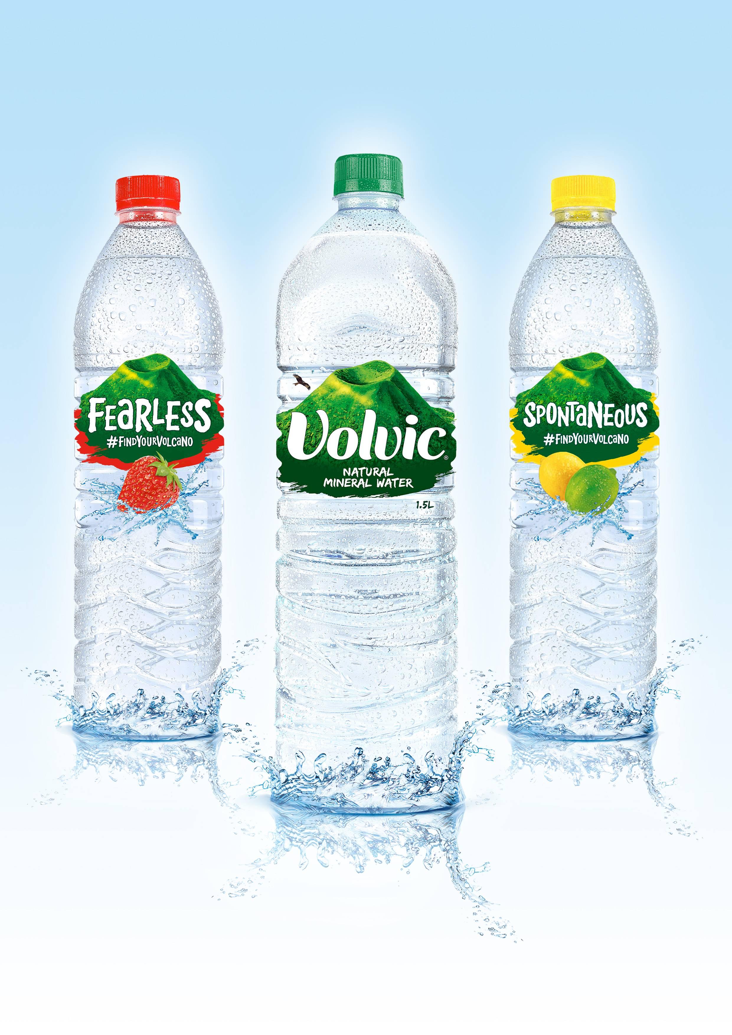 Bottled water sales soar in UK retail market