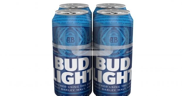 Bud Light returns to UK with big marketing support