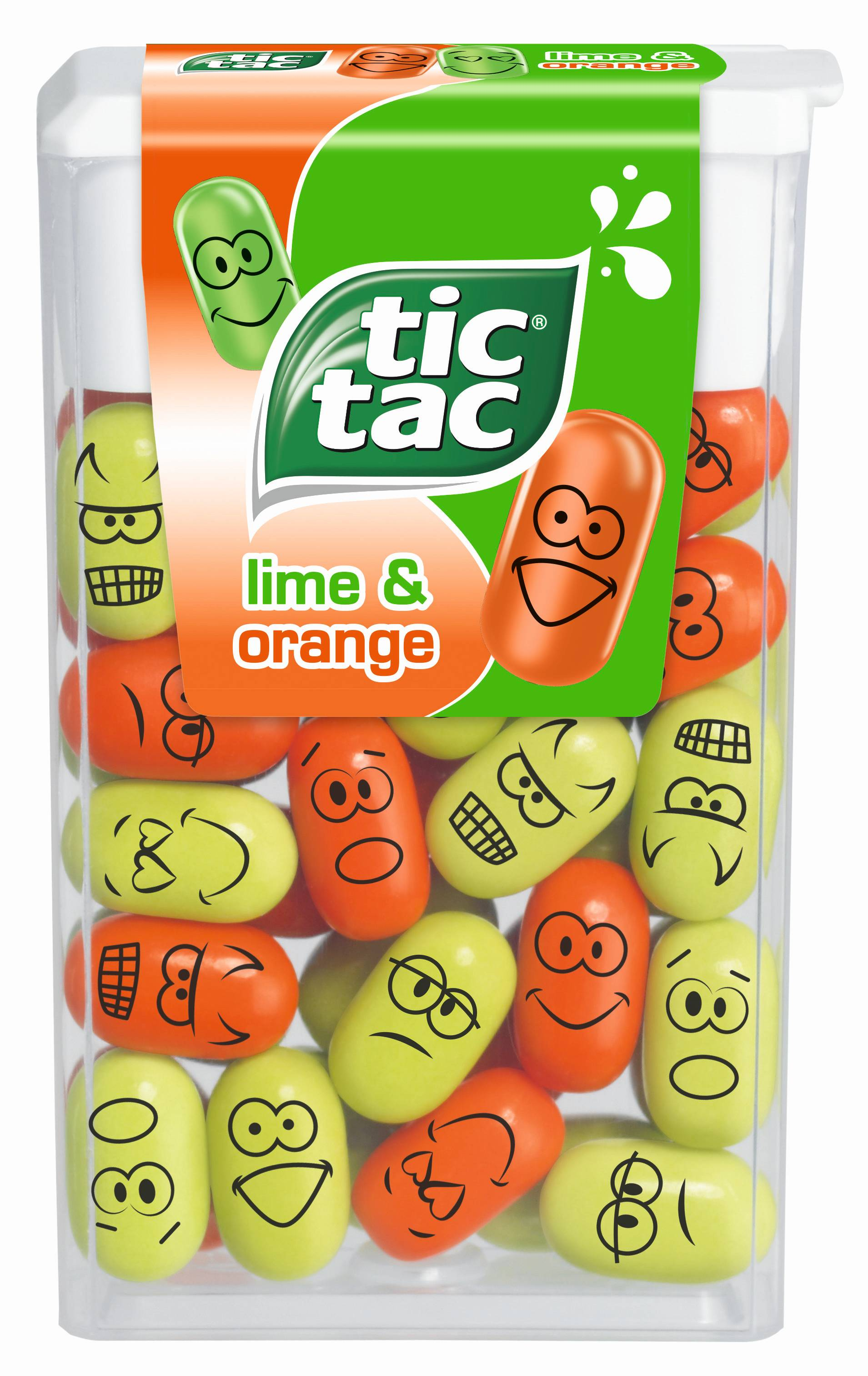 Tic Tac launches \'Express Yourself\' campaign