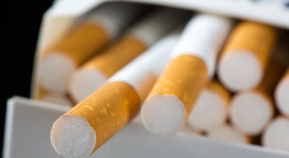 Lucky Strike cigarettes Dallas