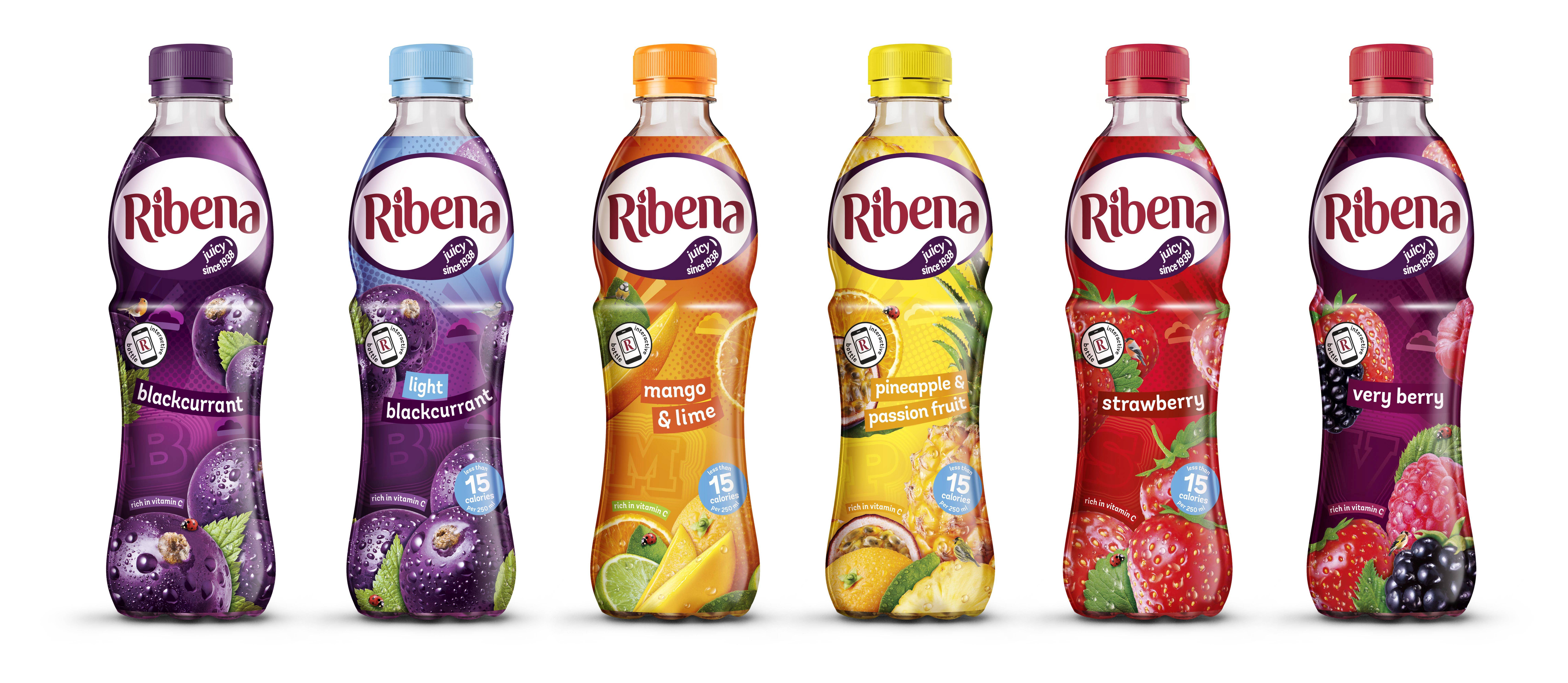 Soft Drinks Packaging
