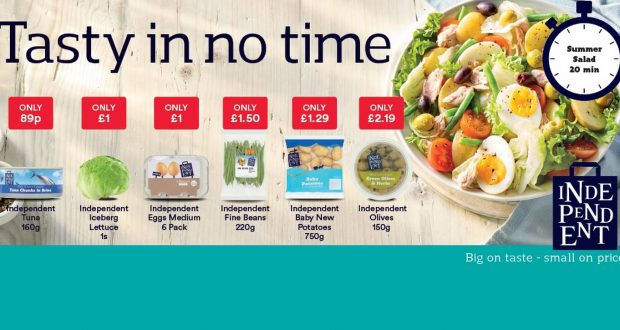Costcutter Launches New Own Brand Campaign