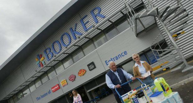 Booker Group Sees Like-For-Like Sales Up 4.2% In Q1