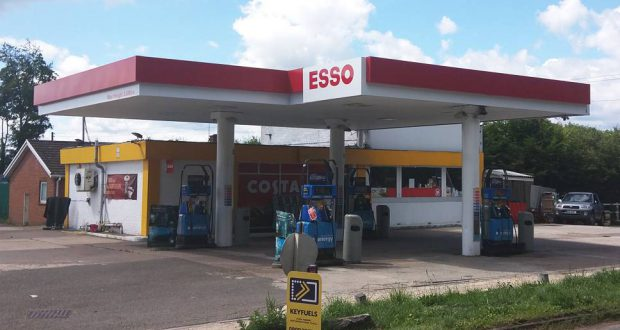 Euro Garages Snaps Up Gloucester Forecourt