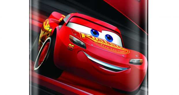 Topps Launches Cars 3 Trading Card Game