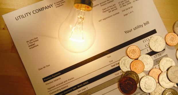 Energy suppliers banned from backbilling customers