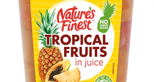 Nature's Finest unveils new pack design