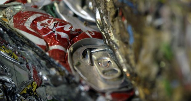 Coca-Cola unwraps new sustainable packaging strategy