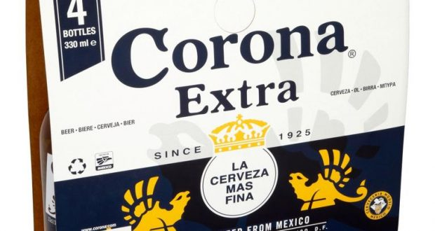 """Corona launches """"Passport to Paradise"""" promotional campaign"""