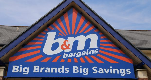 B&M buys discount retailer Heron Food Group for £152mln